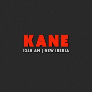 KANE 1240 AM