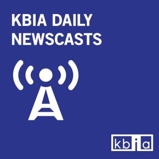 KBIA Newscast