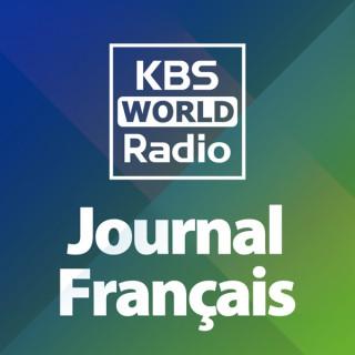 KBS WORLD Radio Journal