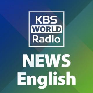 KBS WORLD Radio News
