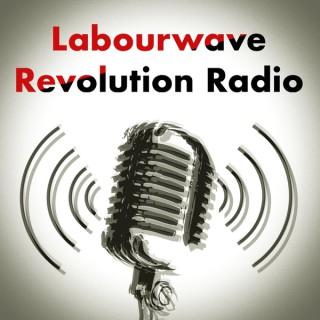 Laborwave Revolution Radio