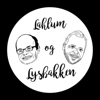Lahlum og Lysbakken
