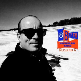 Lake Effect with Jason Harnett 88.7 FM Hunters Bay Radio