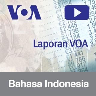 Laporan VOA - Voice of America | Bahasa Indonesia