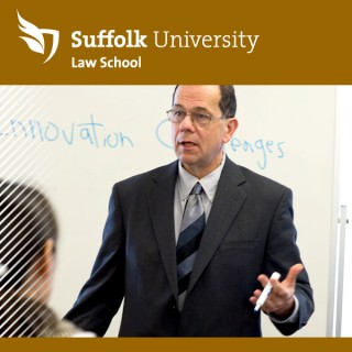 Law School Faculty Voices - Audio