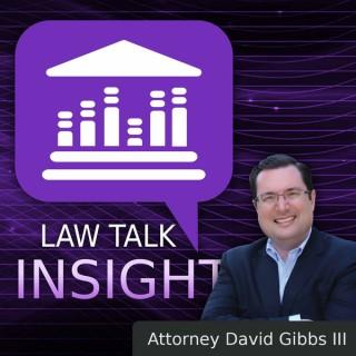 Law Talk Insight