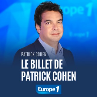 Le billet de Patrick Cohen