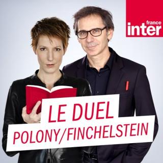 Le Duel Polony/Finchelstein
