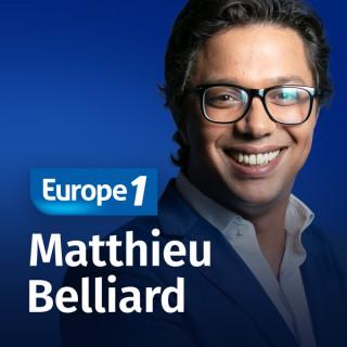 Le débat - Matthieu Belliard