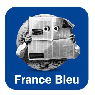 Le journal de France Bleu Azur Matin