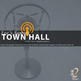 Lee's Summit Town Hall
