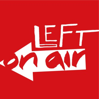 Left - on air