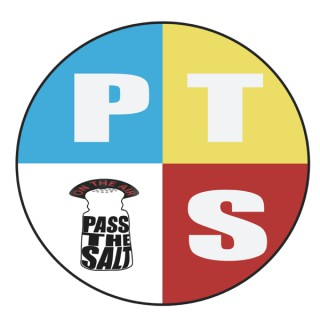 Pass the Salt - a food+pop culture podcast