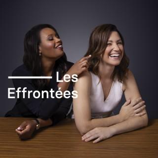 Les Effrontées - Geneviève Pettersen et Vanessa Destiné