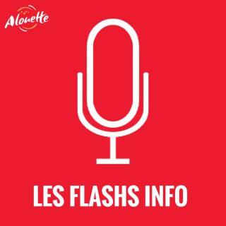 Les flashs Info