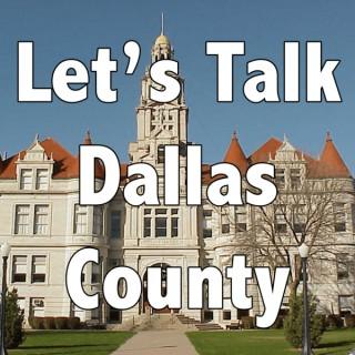 Let's Talk Dallas County