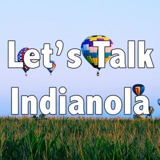 Let's Talk Indianola