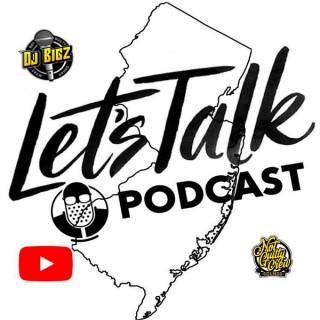 Lets Talk Jersey Podcast