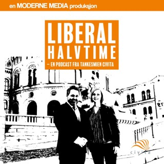 Liberal Halvtime