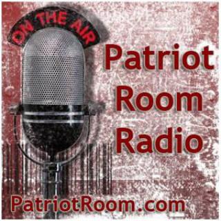 Liberty Pundits Podcasts » – Patriot Room Radio -
