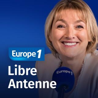 Libre antenne week-end
