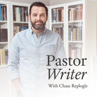 Pastor Writer: Conversations on Writing, Reading, and the Christian Life
