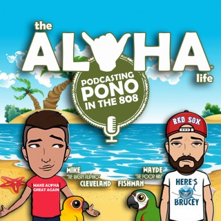 Living the Aloha Life - Podcasting Pono in the 808