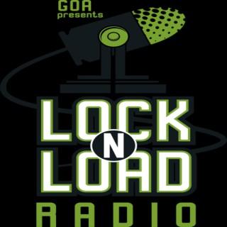 Lock N Load with Bill Frady podcast