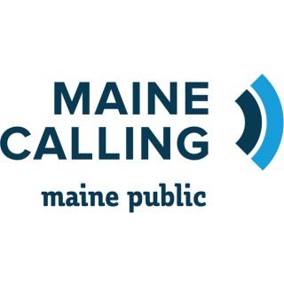 Maine Calling