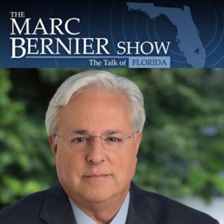 Marc Bernier Show Podcast