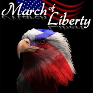 March of Liberty Radio