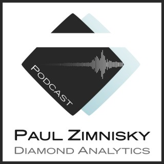 Paul Zimnisky Diamond Analytics Podcast