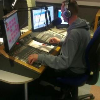 Mark Devlin radio interviews