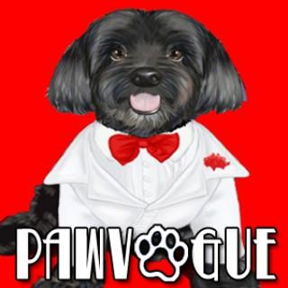 PawVogue with Cuba, America's Top-Dog - Pet Fashion on Pet Life Radio (PetLifeRadio.com)
