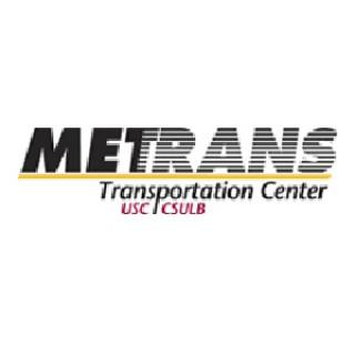 METRANS Transportation Center - USC and CSULB