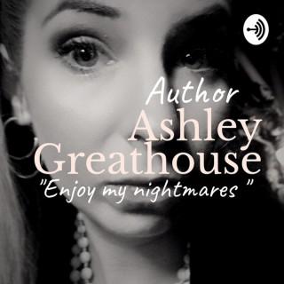 Author Ashley Greathouse