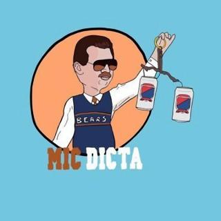 Mic Dicta