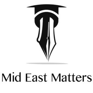 Mid East Matters Online