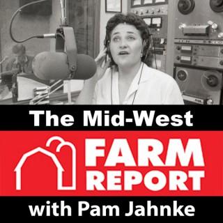 MID-WEST FARM REPORT - MADISON