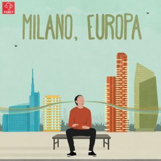 Milano, Europa