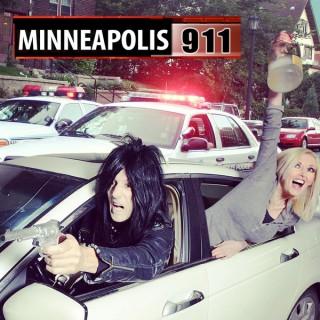 Minneapolis 911 - L.A. Nik Official