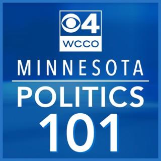 Minnesota Politics 101 with Pat Kessler Podcast