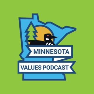 Minnesota Values Podcast