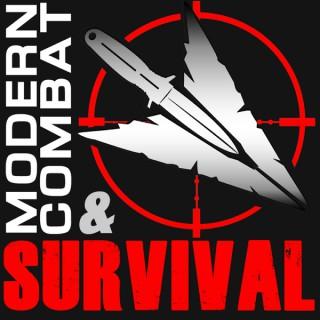 Modern Combat & Survival | Tactical Firearms | Urban Survival | Close Quarters Combat Training