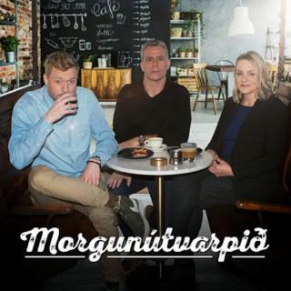 Morgunútvarpið