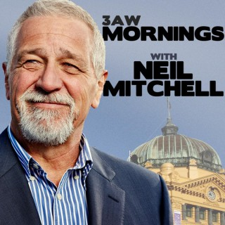 Mornings with Neil Mitchell