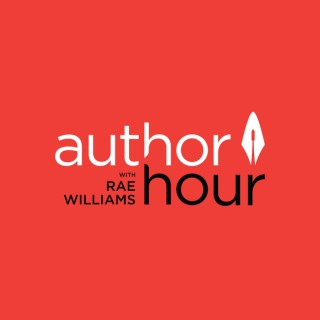 Author Hour with Rae Williams