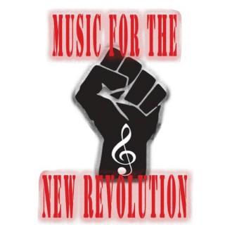 Music For The New Revolution