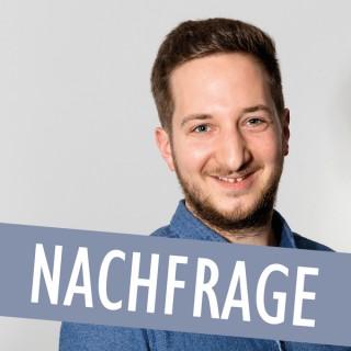 Nachfrage - Der Interview-Podcast von Andreas Sator