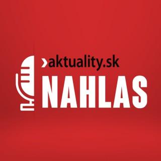 NAHLAS |aktuality.sk
